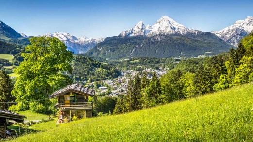 Vado a vivere in montagna: 5 alpeggi dove trasferirsi