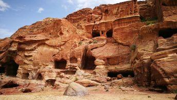 In Giordania ci sarebbe un'altra Petra rimasta nascosta finora