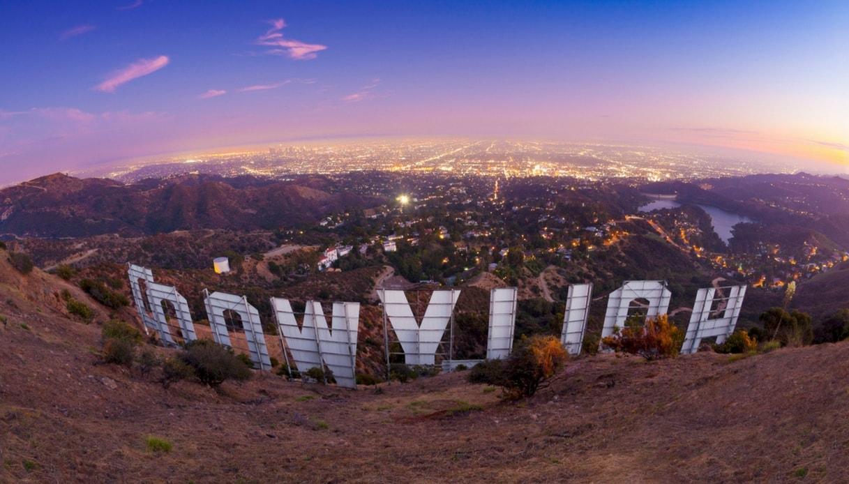 Hollywood: selfie con l'insegna? Ora è più difficile ma non impossibile