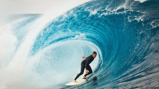 Dove fare surf da onda in Italia. Anche d'inverno
