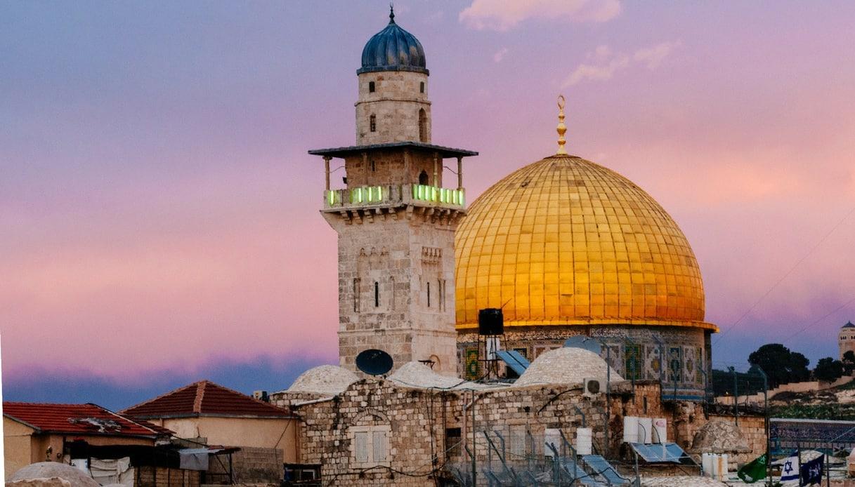 Terra Santa tutta da scoprire: la nuova guida dei Francescani