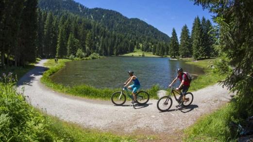 Bikeland: la bike area più grande d'Italia