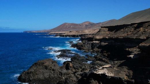 Cosa fare a Fuerteventura: incanti del cielo, meraviglie del mare