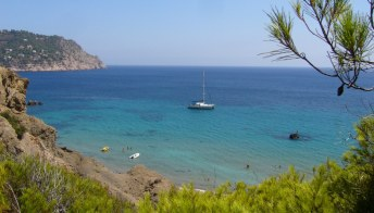 Cosa fare a Ibiza: le spiagge segrete dell'isola