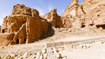 Giordania, una scoperta sensazionale tenuta nascosta finora