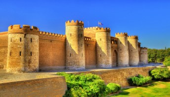 A Saragozza, un viaggio nel cuore dell'Aragona medievale