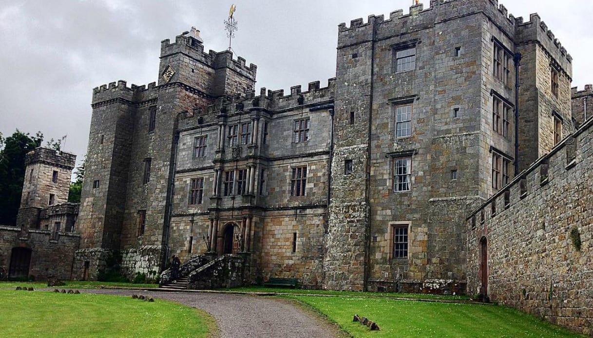 Castello di Chillingham