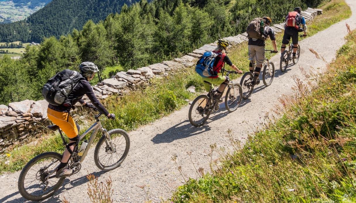 Ciclovia dell'Isonzo: al via i lavori per completare il tratto Turriaco-San Canzian