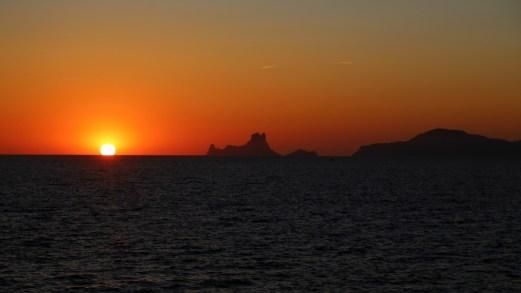 Guida di viaggio a Formentera, dal tramonto all'alba