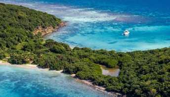 Il Parco Nazionale Manuel Antonio, il più piccolo del Costa Rica