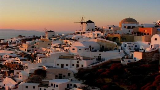 Santorini in 4 giorni, tutto il meglio delle Cicladi