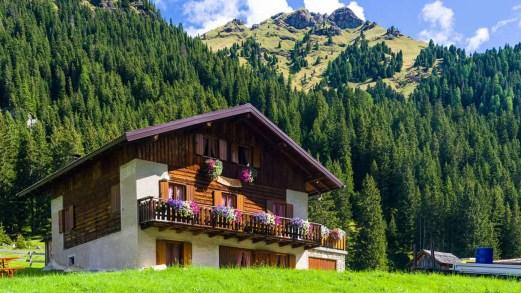 Vacanze con bambini in agriturismo? Il Trentino Alto Adige è la regione top