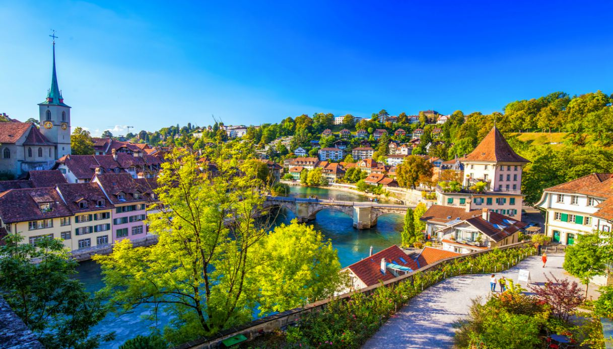 Top things to do and see in Switzerland