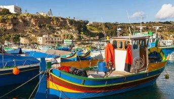 Tour dell'isola di Gozo, dai templi megalitici ai fondali marini