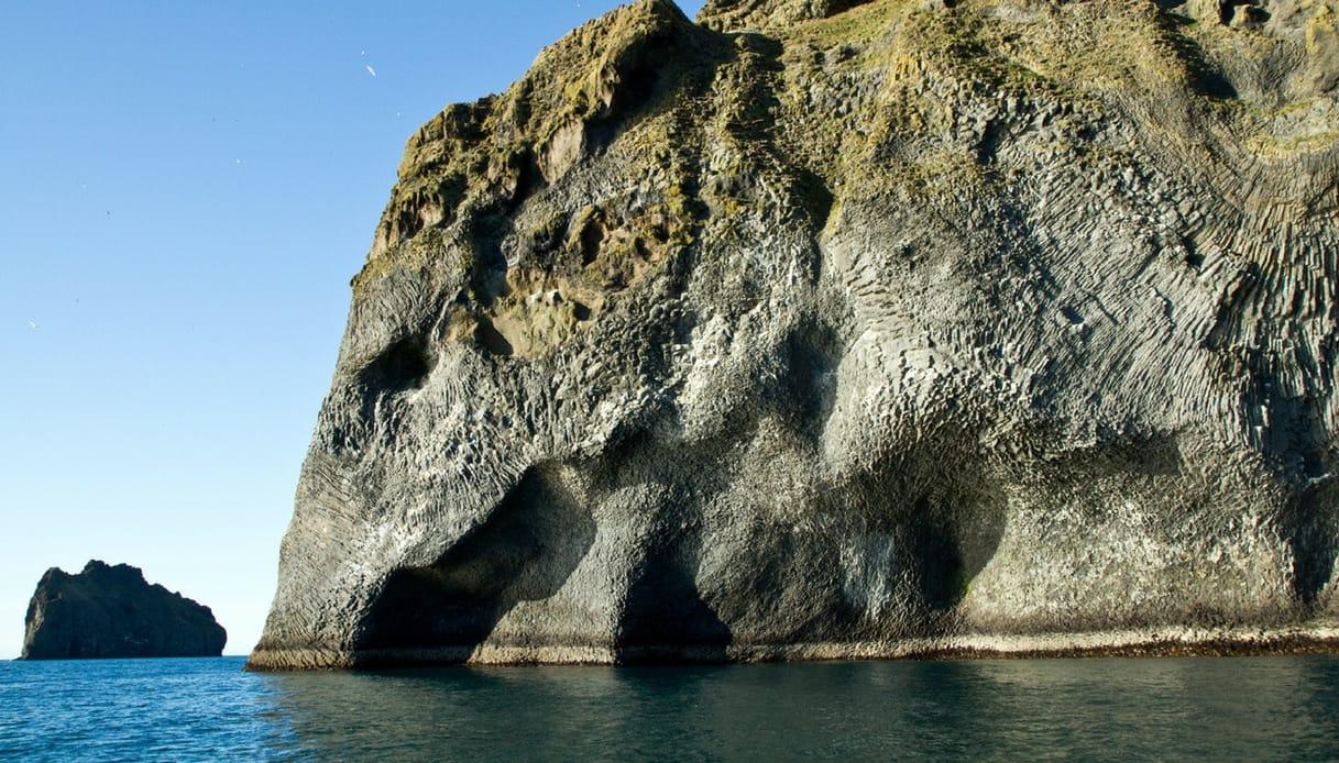Elephant Rock: l'incredibile roccia a forma di elefante