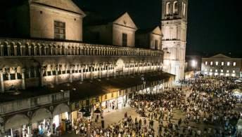 Torna a Ferrara il Buskers Festival, l'evento dallo spirito newyorchese