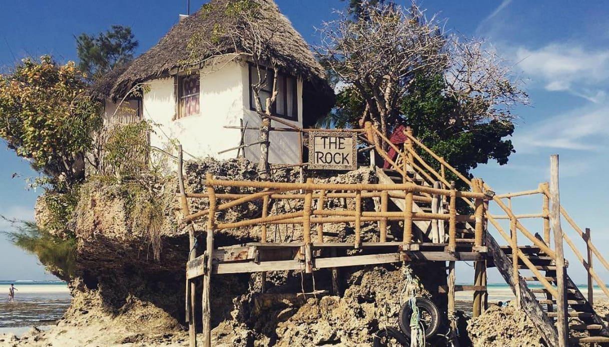 the rock ristorante zanzibar-min