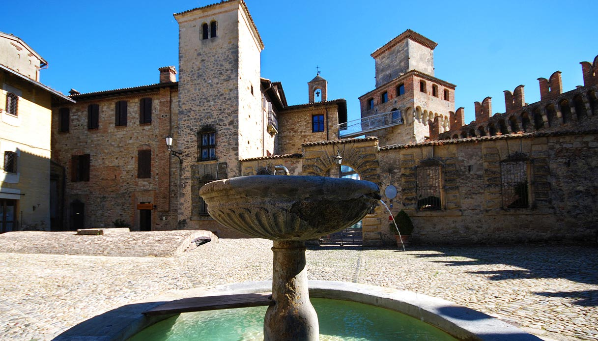 I castelli dove soggiornare in Emilia Romagna | SiViaggia