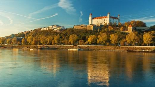 Cosa fare nella capitale di Slovacchia: tre giorni a Bratislava