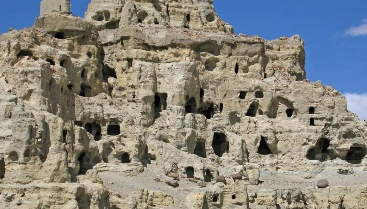 grotte Piyang