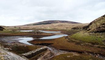 Il mistero del lago che scompare