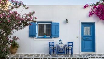 Cosa vedere ad Antiparos, piccola gemma tra le isole greche