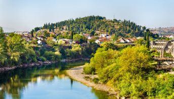 Cosa vedere nella capitale del Montenegro: l'antica Podgorica
