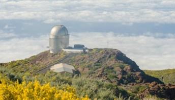 In famiglia a La Palma, viaggio tra cielo e terra alle Canarie