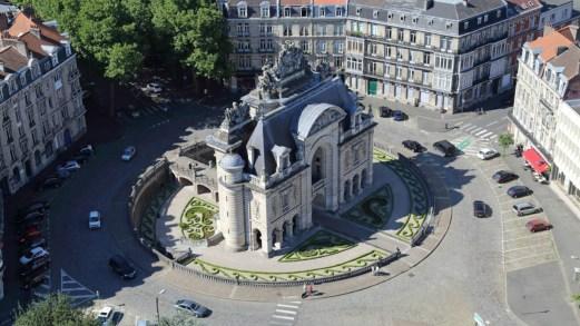 3 giorni a Lille: la storia della gloriosa città della Francia