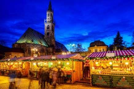 Cosa vedere a Bolzano, a spasso nel centro storico