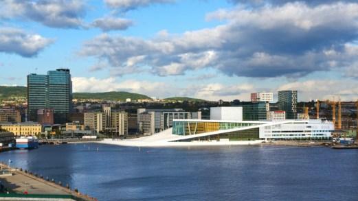 Cosa vedere in un giorno a Oslo