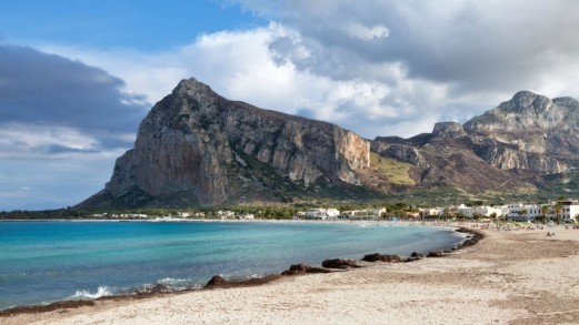San Vito lo Capo, incanto siciliano