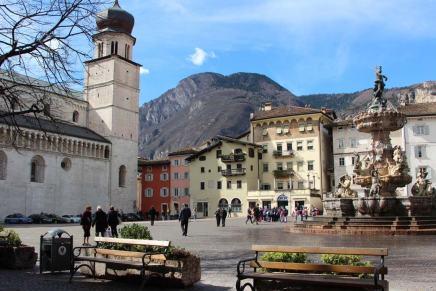 Cosa vedere a Trento, un tesoro nella Val d'Adige