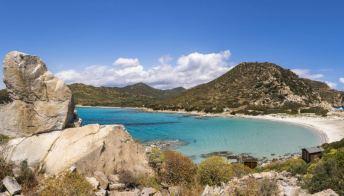 Le incantevoli spiagge di Villasimius, perla della Sardegna