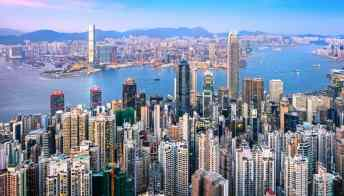 Come fare bancomat a Hong Kong