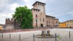 Cosa vedere a Fontanellato, un gioiello storico del parmense