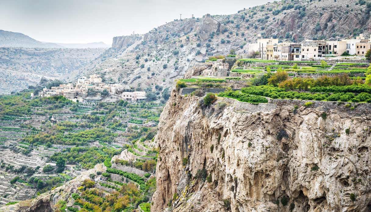 Jabal-Akhdar-oman