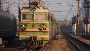 Da Londra a Tokyo in treno: presto (forse) sarà possibile