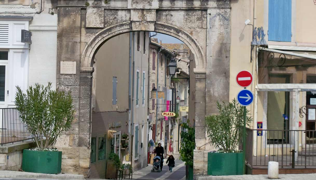 saint-remy-provence