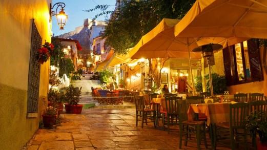 5 cose da fare ad Atene per assaporare la Grecia più autentica