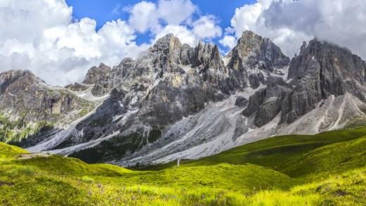 Vacanze in montagna a Mezzano di Primiero, un borgo romantico