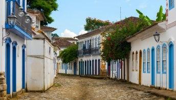 Cosa fare a Paraty, borgo coloniale del Brasile
