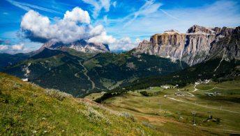 Val di Fassa, un mondo fatato in Trentino