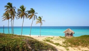 Playas del Este, perla del litorale cubano