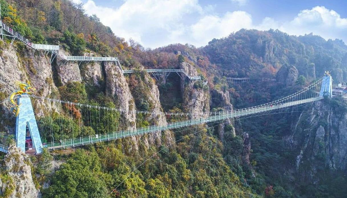 ponte Hongyagu
