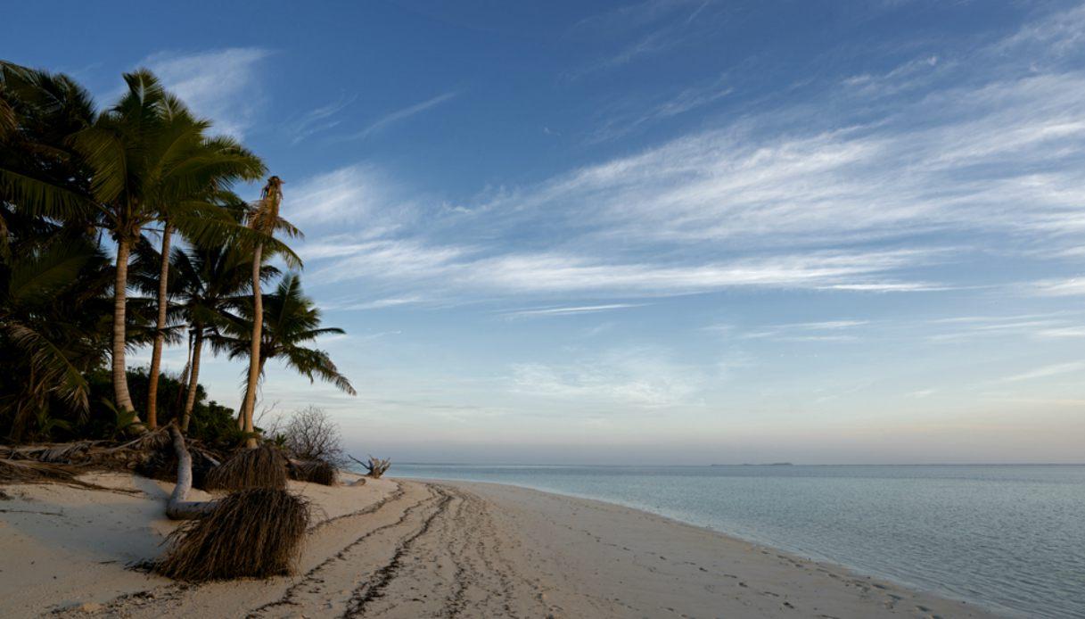 La spiaggia presso Aladabra cosa vedere nelle Seychelles