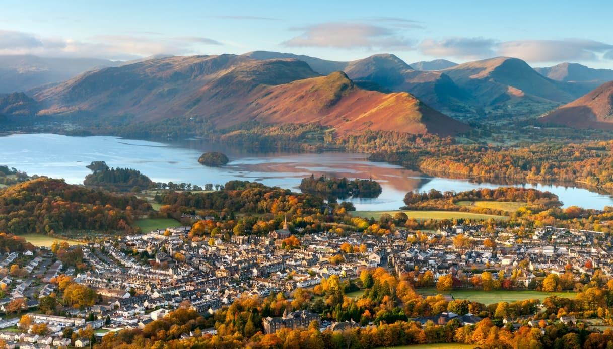 Cumbra: la meta turistica d'Inghilterra che piace sempre di più