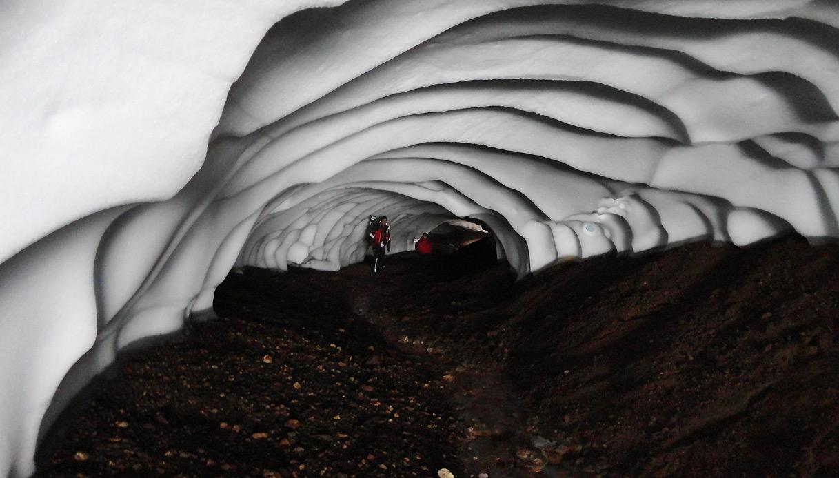 ghiacciaio Torfajokull islanda