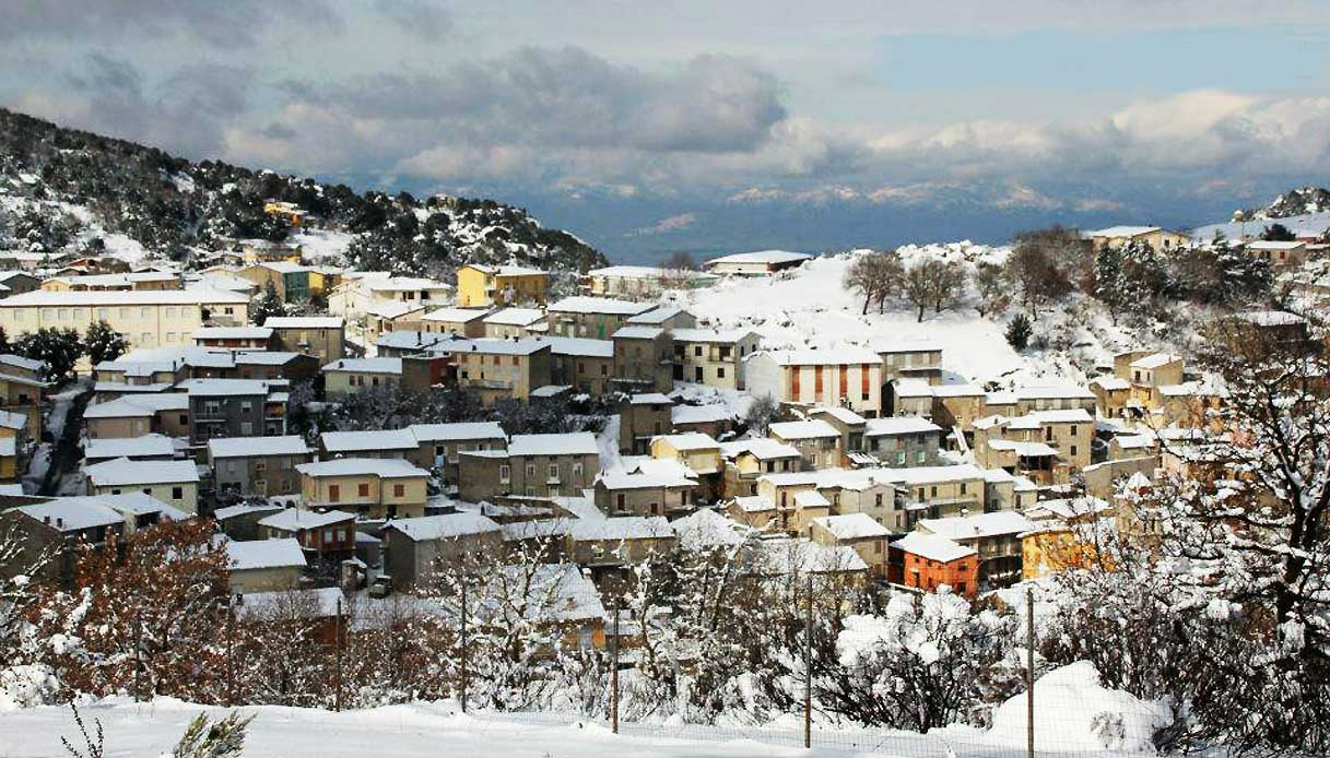 Ollolai Sardegna
