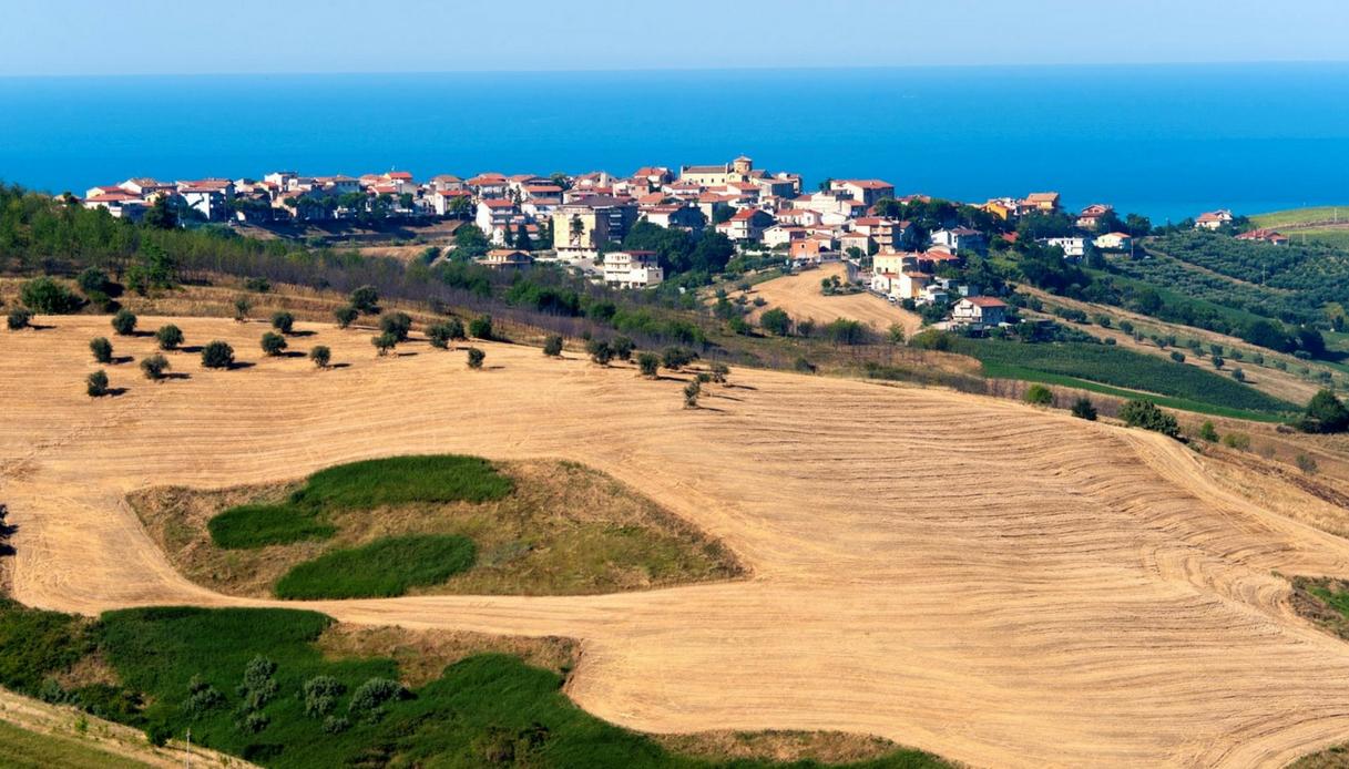 Atri, il borgo più bello d'Abruzzo